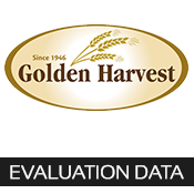 golden harvest evaluation data