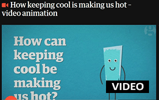 keep us cool