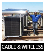 88% efficiency improvement at Cable&Wireless in the Bahamas