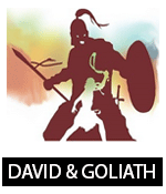 David & Goliath in HVAC industry